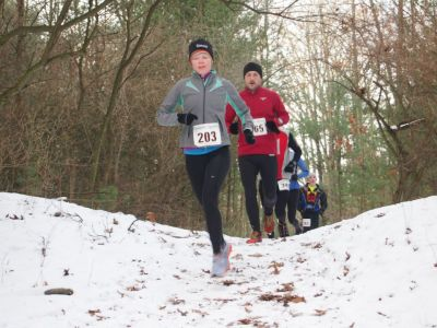 Winter Run Picture