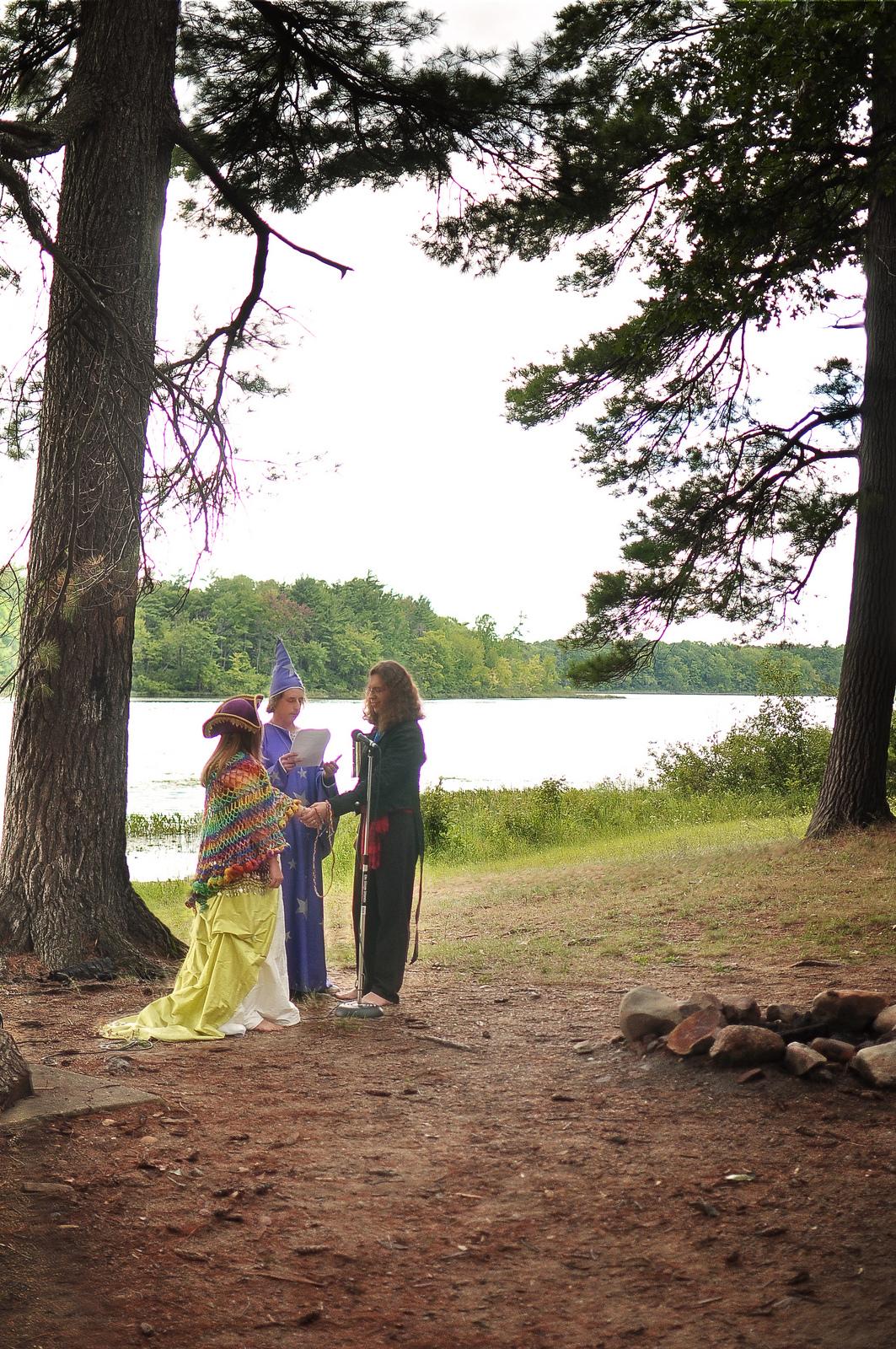 seven ceremony